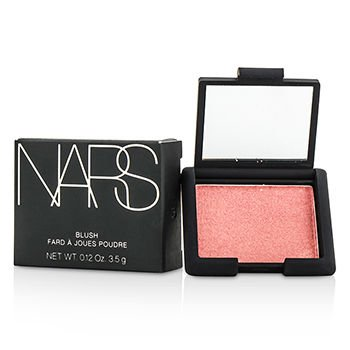 NARS Blush In Orgasm Full Size 30 This Peachy Pink W Golden Shimmer Shade Is The 1 Selling US As Ultimate Authority