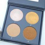 Cover FX Perfect Light Highlighting Palette (Medium Deep) Review & Swatches