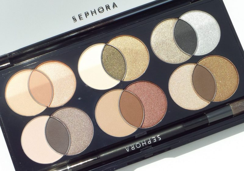 The Sephora Collection Mixology Palette Review (with Swatches)