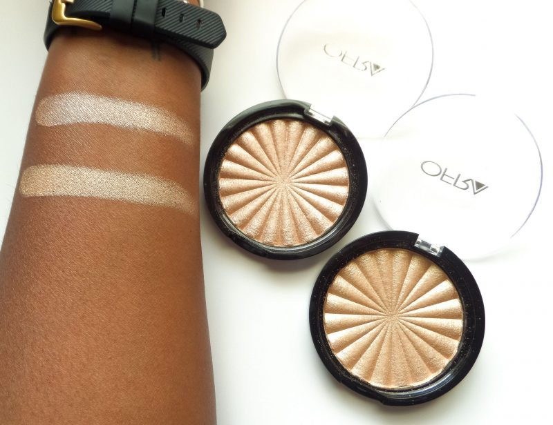 Ofra Cosmetics Highlighters New Hotness Or Eww Hotmess