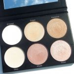 BH Cosmetics Spotlight Highlight Palette Review & Swatches