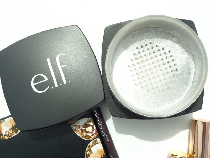 High Definition Powder by e.l.f. #11