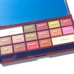 Makeup Revolution Rose Gold Chocolate Bar palette