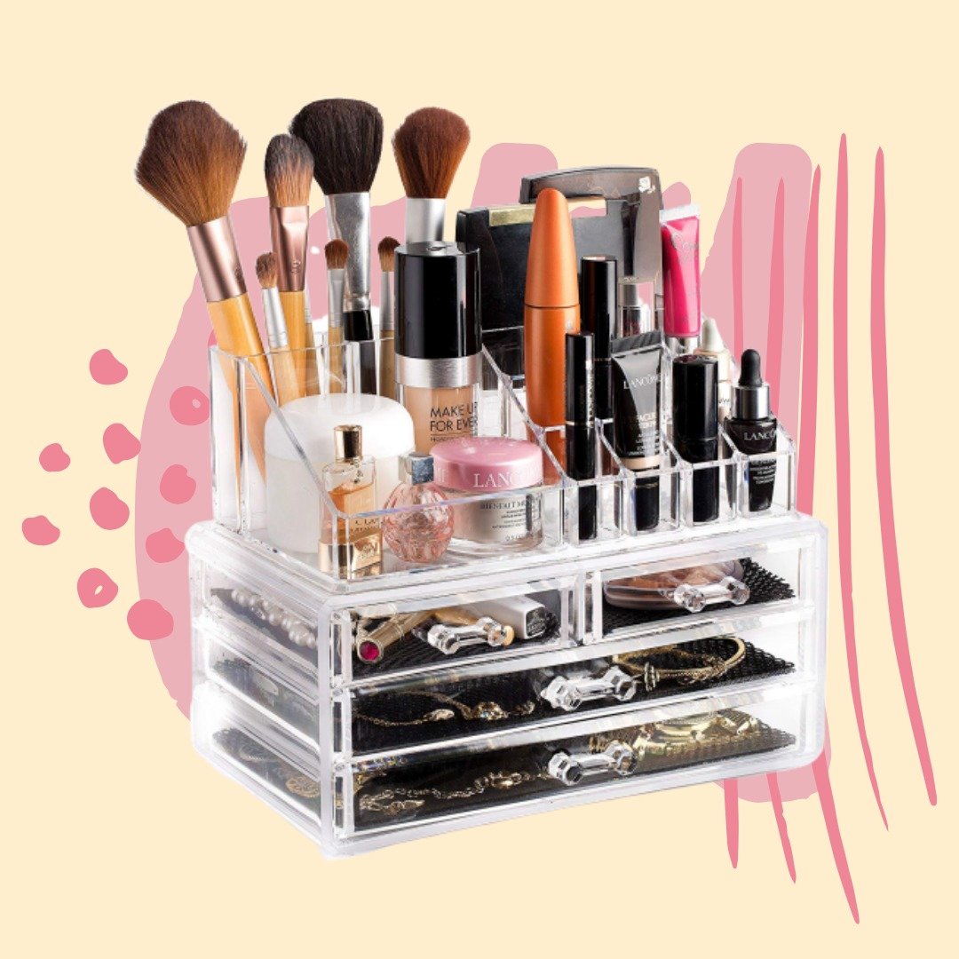 The Best Gift Ideas For Makeup Lovers Beauty Lovers